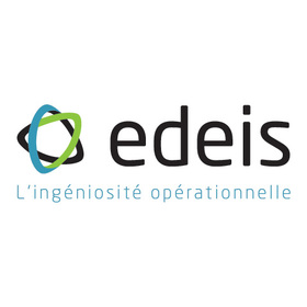 Edeis, a new French player in engineering and complex infrastructure management